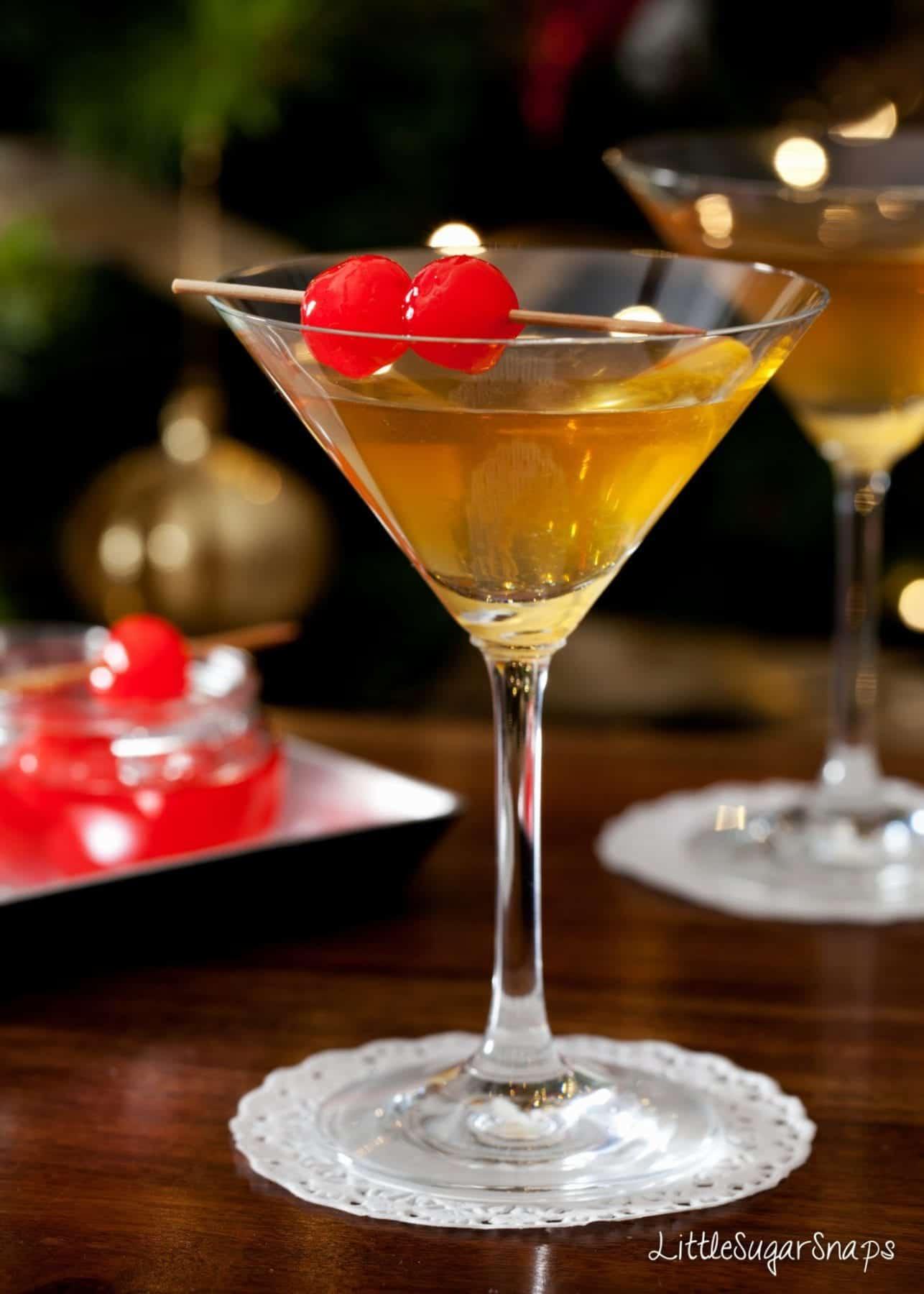 McMerry Martini