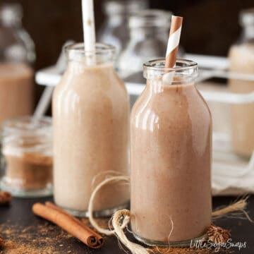 Date Milkshake - featured image