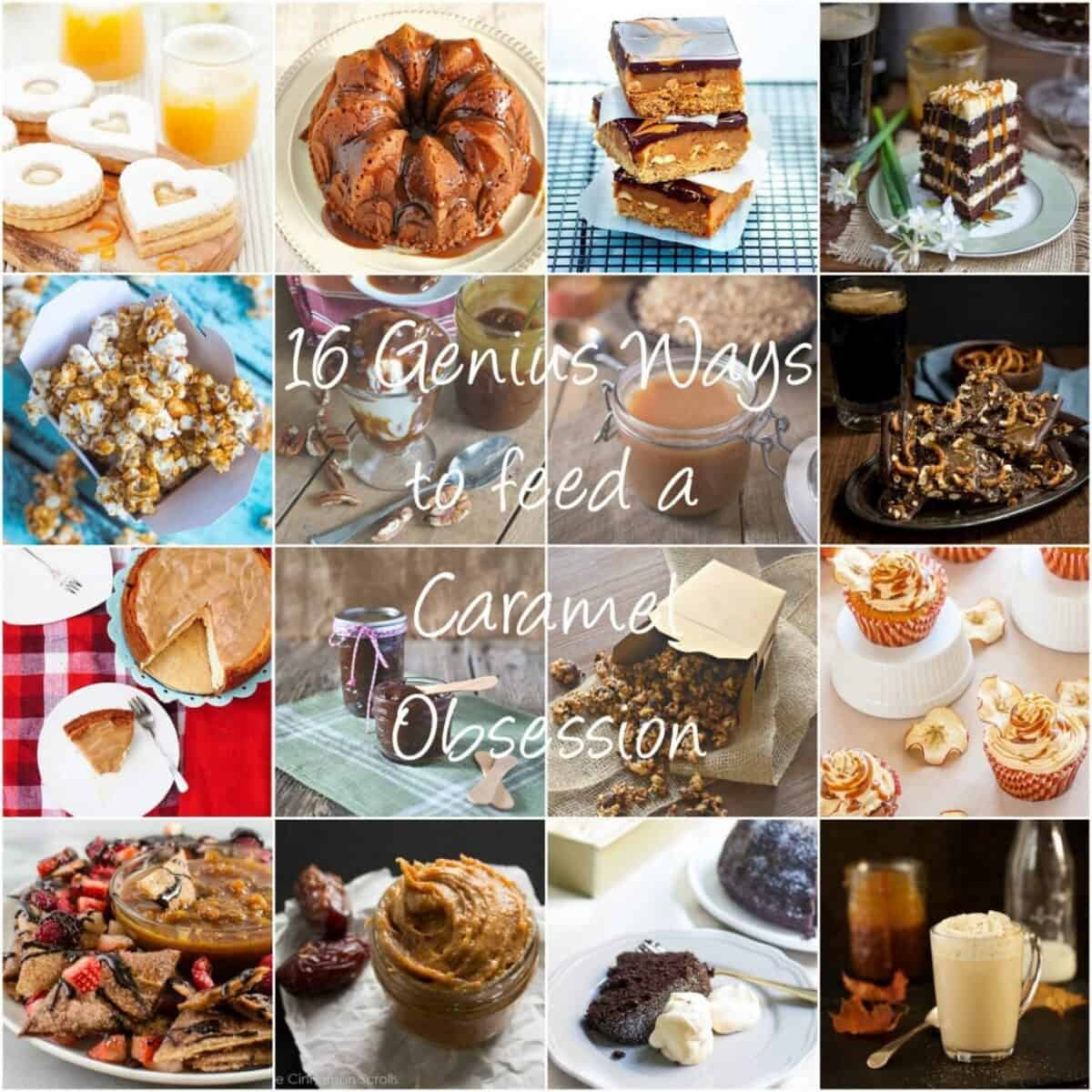 Caramel Collage2