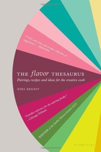flavor-thesaurus