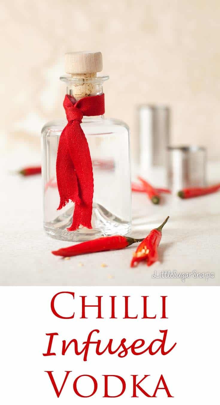 Chilli Vodka