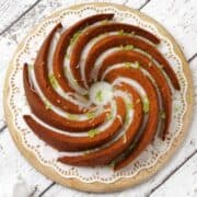 Courgette and Lime Cake (featured image)