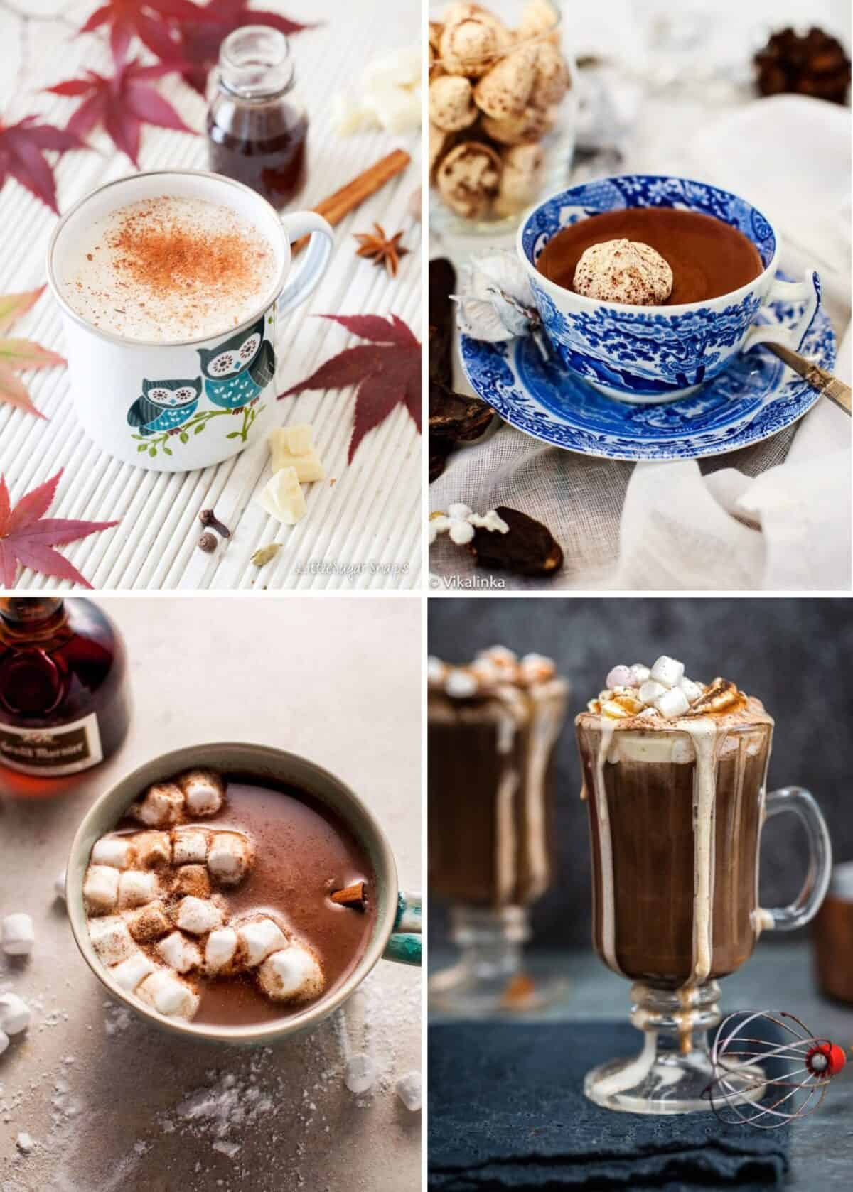 Hot Chocolate Collection