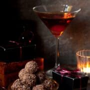 Manhattan Truffles
