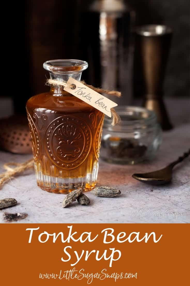 #tonkabean #tonka #tonkabeansyrup #tonkasyrup