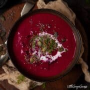 Beetroot and Horseradish Soup Featured-2369