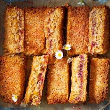 Close up of cornflake slices - featured image